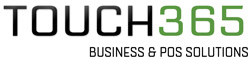 Touch365 Point of Sale Logo